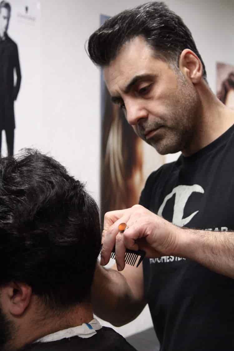 Herrklippning 2 - Roya Beauty Salon