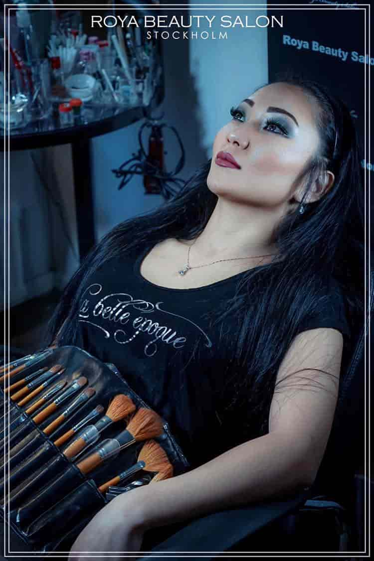Makeup-30-Roya-Beauty-Salon